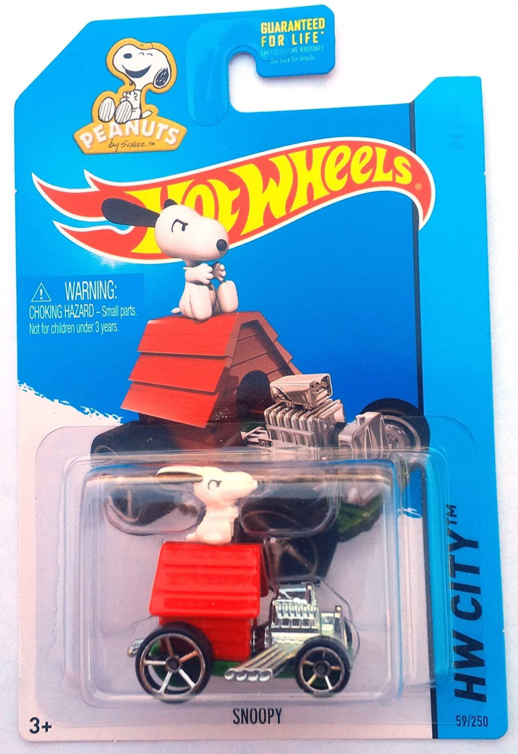 amazoncom 2015 hot wheels snoopy with dog house car peanuts charlie brown charles schulz vehicle 59250 toys games - Rare Hot Wheels Cars 2015