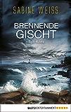 Brennende Gischt: Sylt-Krimi (Liv Lammers 2)