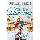 Winter Kisses At The Homestead Inn (Billionaires In Hiding Family Romance Series Book 4)