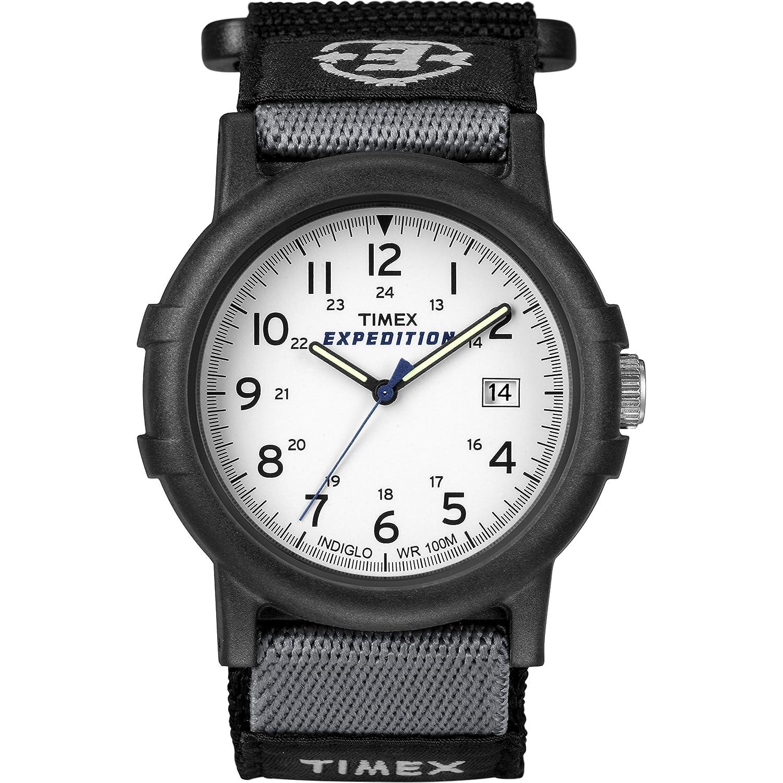 Timex Expedition - Reloj de Cuarzo Unisex, Correa Textil