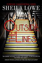 Outside the Lines (Forensic Handwriting Mystery Book 6) Kindle Edition