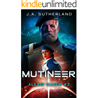 Mutineer (Alexis Carew Book 2)