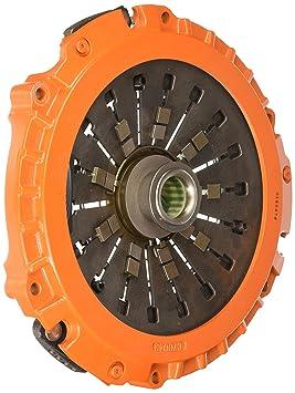 centerforce df039000 doble fricción se Tire con rodamientos de discos y plato de presión del embrague: Amazon.es: Coche y moto
