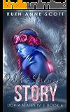 Rilex & Severine's Story  (Uoria Mates IV Book 6)