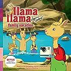 Llama Llama Family Vacation
