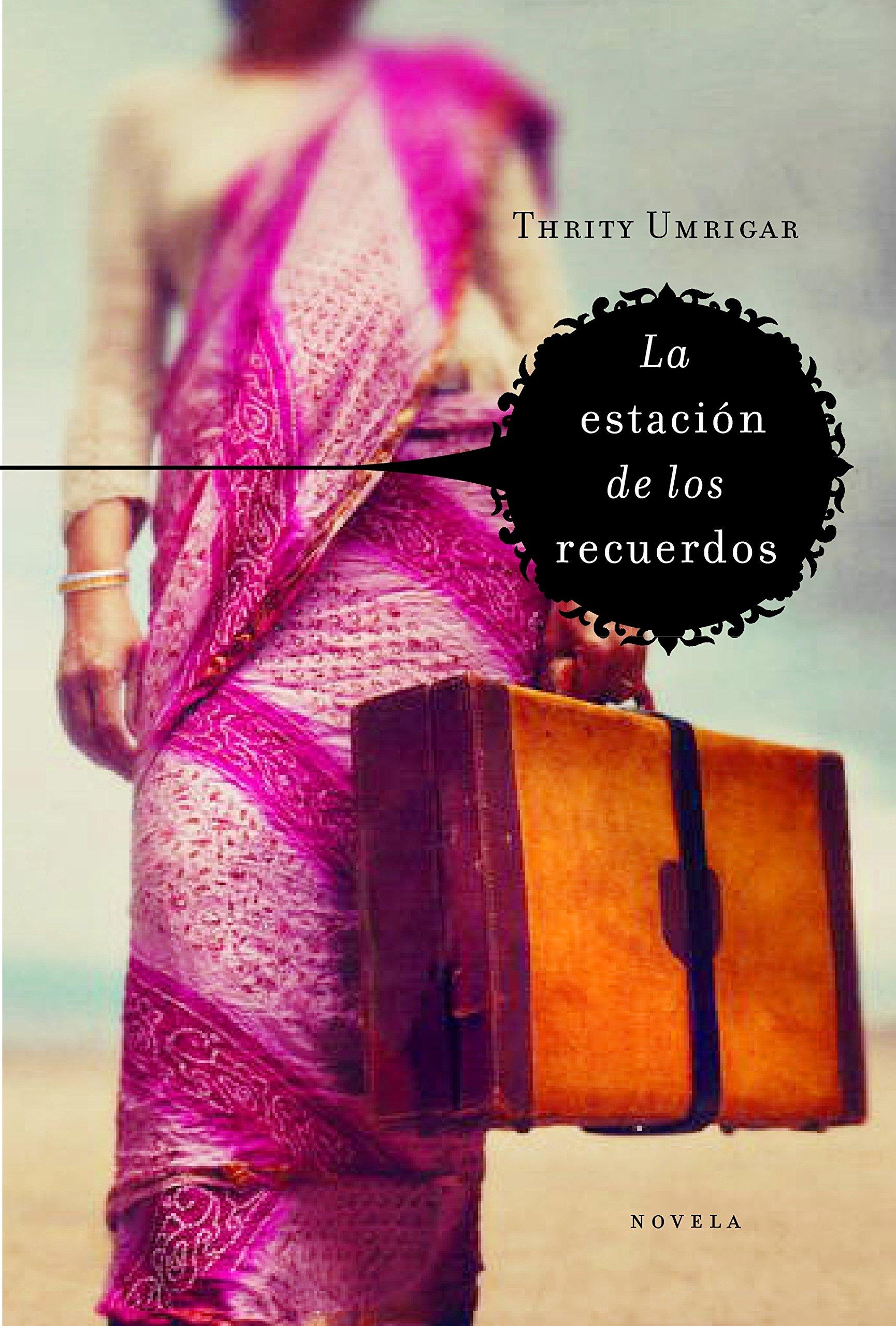 Read Online La estacion de los recuerdos / If Today Be Sweet (Spanish Edition) pdf epub
