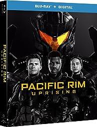 Pacific Rim 2 Uprising BLURAY 720p FRENCH
