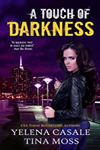 A Touch of Darkness (Key Series Book 1)