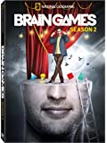 Brain Games: Season 2 [USA] [DVD]