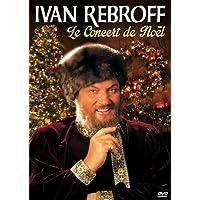DVD Ivan Rebroff Live In Concert (christmas concert / le concert de Noel)