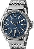 Diesel Men's DZ1753 Rollcage  Gunmetal Watch