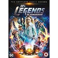 DC's Legends of Tomorrow: Season 4 [2019]