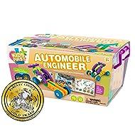 Thames & Kosmos Kids First Automobile Engineer Kit