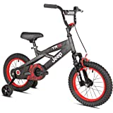 Jeep Boy's Bike, 14-Inch