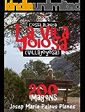 Costa Blanca: La Vila Joiosa (200 imagens)