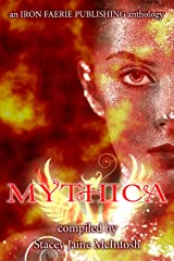 Mythica (Beyond Fantasy Book 3) Kindle Edition