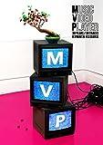 MVP (初回限定盤)[DVD]