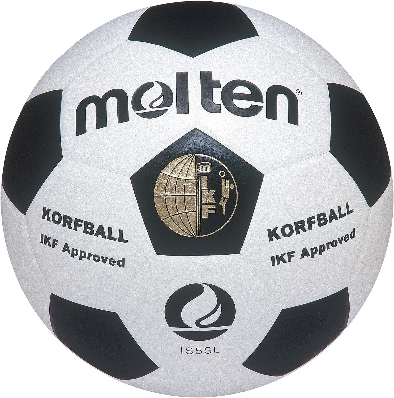 MOLTEN - Balón de voleibol oficial blanco blanco Talla:Size 5 ...