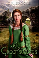 Lady Greensleeves Kindle Edition