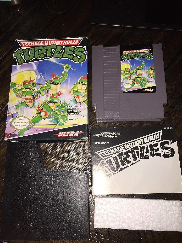 Teenage Mutant Ninja Turtles (Renewed)