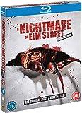 Nightmare On Elm Street 1-7 [Blu-ray] [2011] [Region Free]
