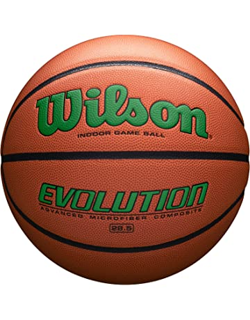 Wilson Evolution Game Basketball ca1db48b50