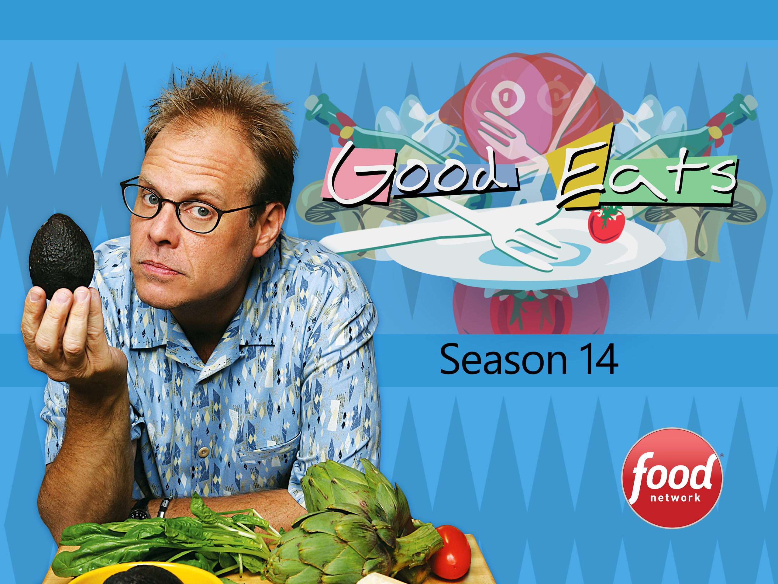 Amazon.com: Good Eats Season 14: Amazon Digital Services LLC