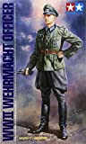Tamiya Models World War II Wehrmacht Officer