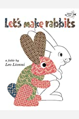 Let's Make Rabbits Paperback