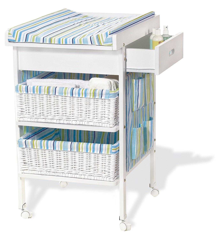 Pinolino 131585-2 - Funda de mesa para cambiar pañales: Amazon.es: Bebé