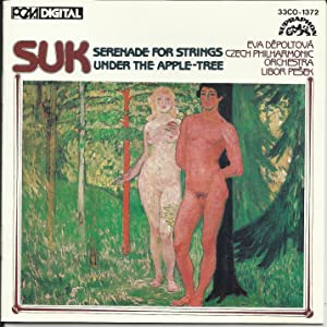 Serenade for Strings/Under the Apple-Tree