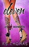 Eleven: A pINK Novelette