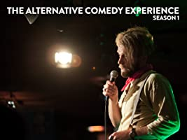 The Alternative Comedy Experience Season 1