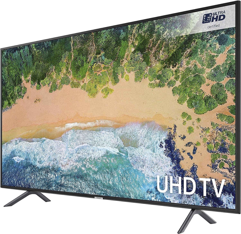 Samsung Ue55nu7100 55 Pulgadas 4k Ultra HD HDR Certificado Smart ...