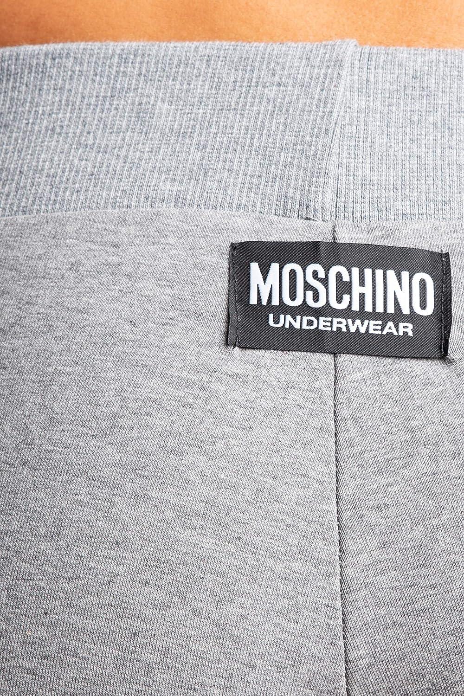 Moschino - Chándal para Mujer, Color Gris: Amazon.es: Ropa y ...