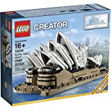 Lego Creator Sydney Opera House - building sets (Any gender, Multicolour)