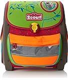 Scout Sac à dos enfants, vert (Multicolore) - 49200177300
