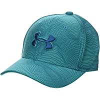 Under Armour Boy's Printed Blitzing 30 Gorra, Niños