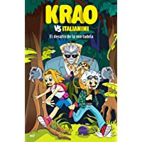 Krao vs Italianini: El desafío de la mortadela (4You2)