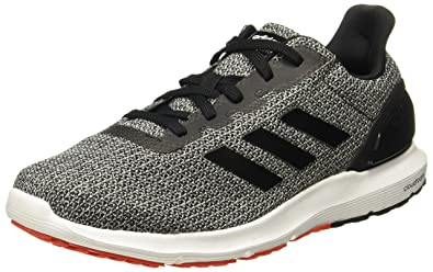 buy popular 27b75 24103 adidas Cosmic 2, Scarpe Running Uomo, Nero Cblack Corred, 40 EU