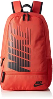 e6b33c91c1f8 Nike Unisex Classic North Solid Backpack for Men, One size, Blue ...