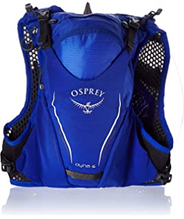 438a53fc6a Amazon.com : Osprey Packs Duro 6 Running Hydration Vest : Sports ...
