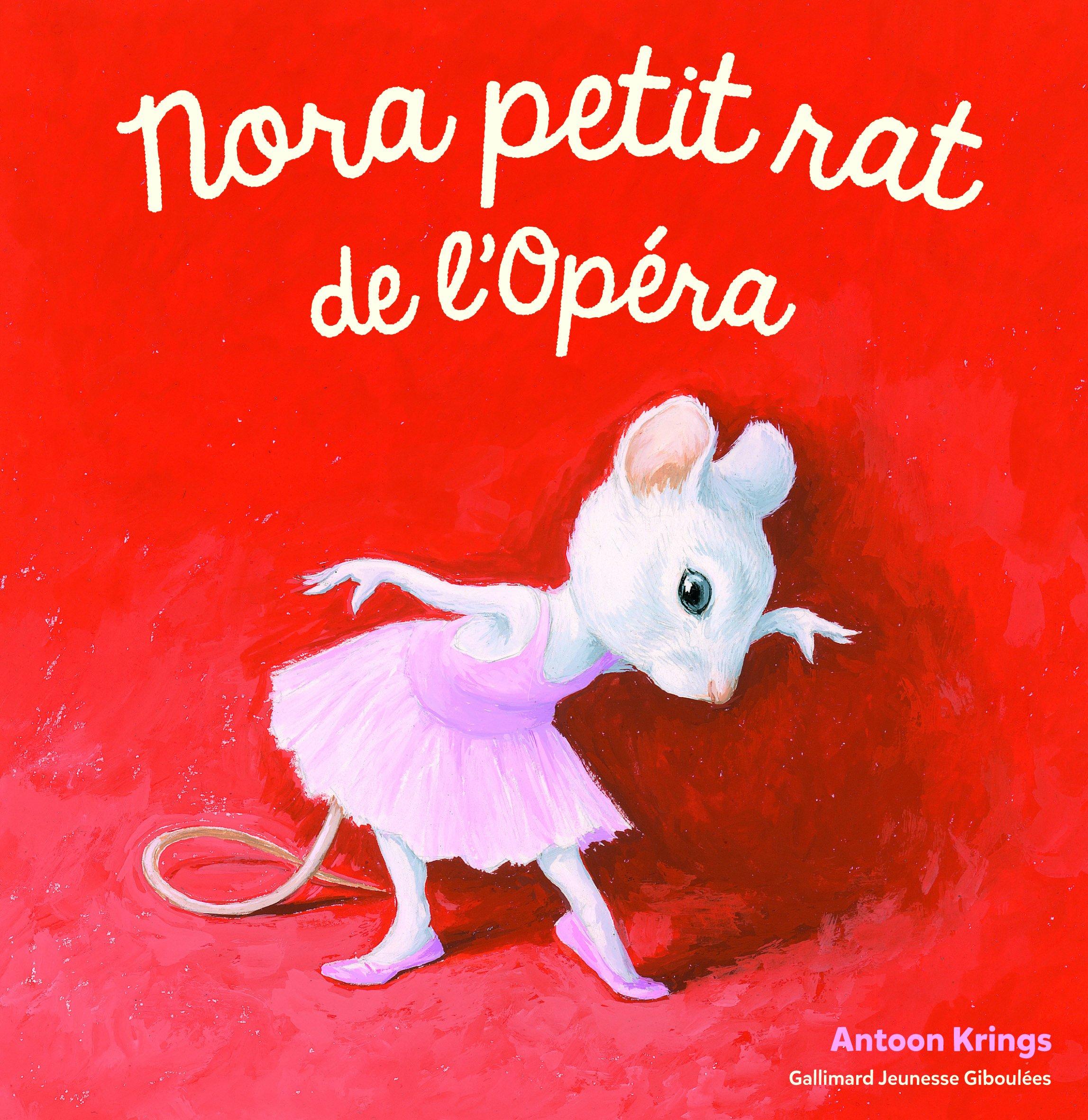 NORA PETIT RAT DE LOP/ÉRA