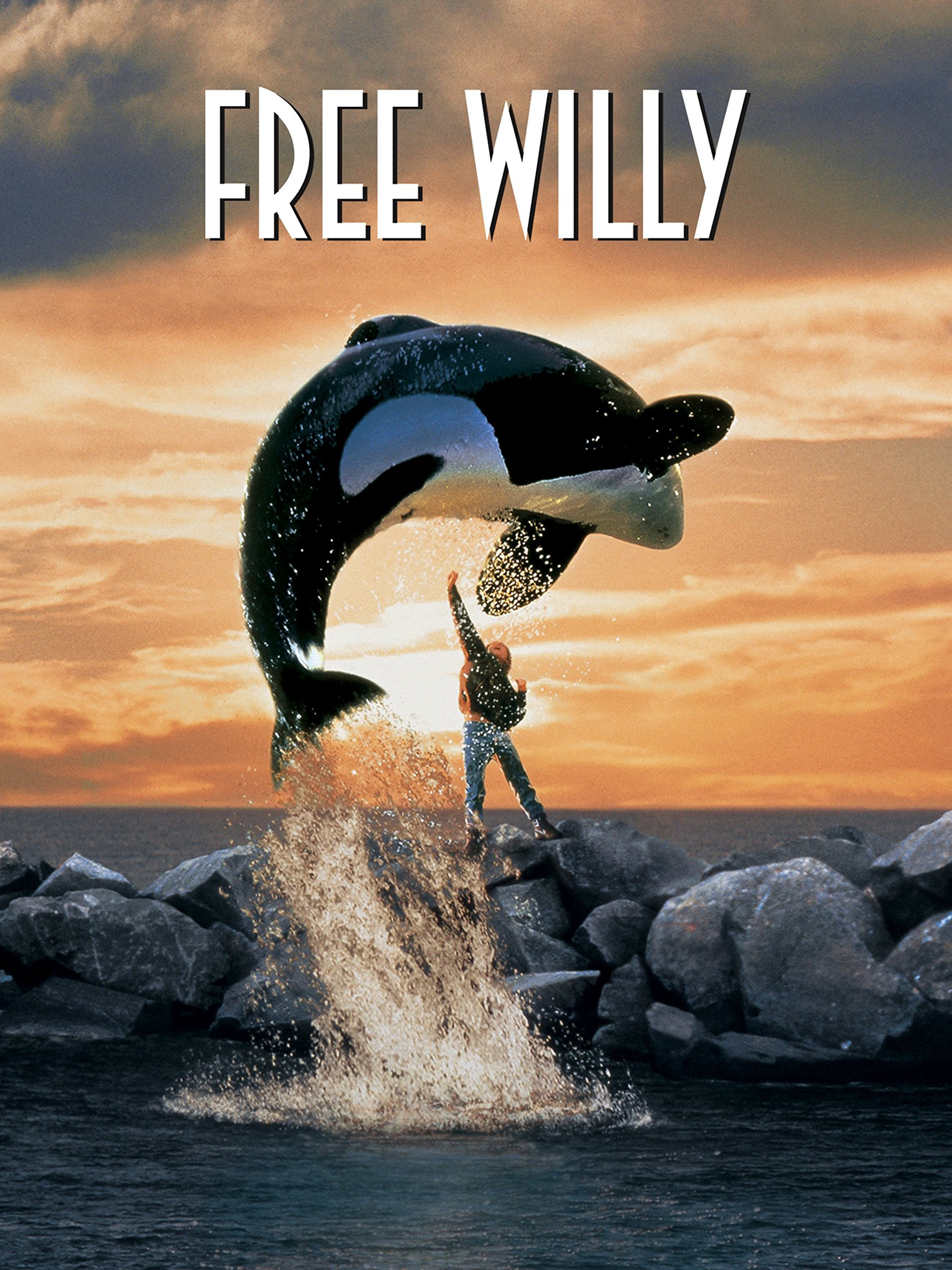 Free Willy on Amazon Prime Video UK
