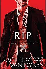 Rip (Elite Bratva Brotherhood) Kindle Edition