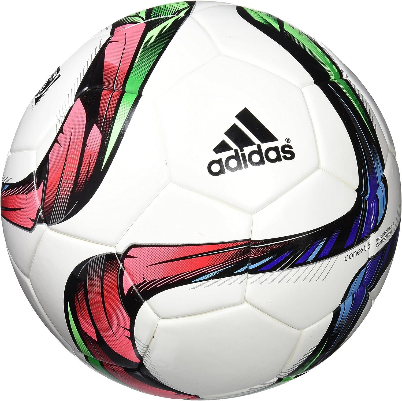adidas FEF Competition - Pelota de fútbol Multicolor, Talla 5 ...