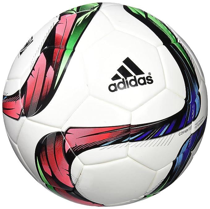 adidas FEF Competition - Pelota de fútbol, Talla 5: Amazon.es ...