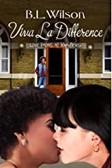 Viva la Difference: love knows no boundaries (Summer Reads Book 4) Kindle Edition