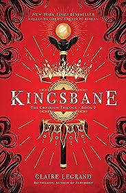 Kingsbane (The Empirium Trilogy)