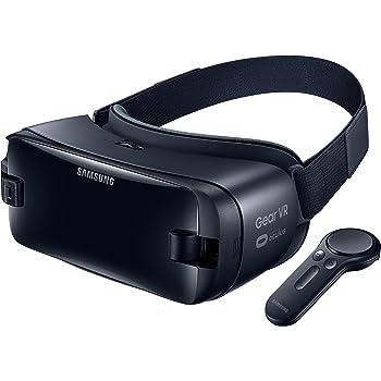 Eine gute VR Brille bekommen Sie bei dem Hersteller Samsung.